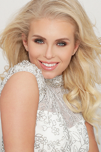 Miss Teen USA 2018 Candidates Contestants Delegates Massachusetts Lexi Woloshchuk