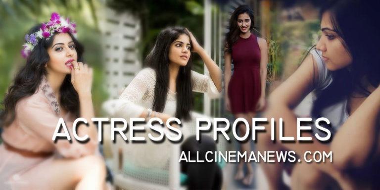 ACTRESS PROFILES