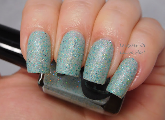 Frenzy Polish's Seafoam