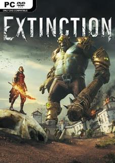 Extinction Free Download 3DM