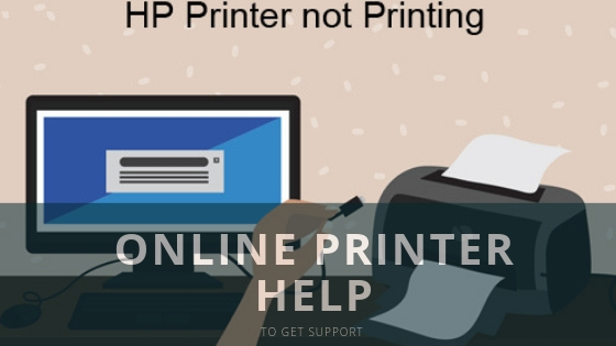 Troubleshoot HP Printer Not Working Issue Using Following Methods +