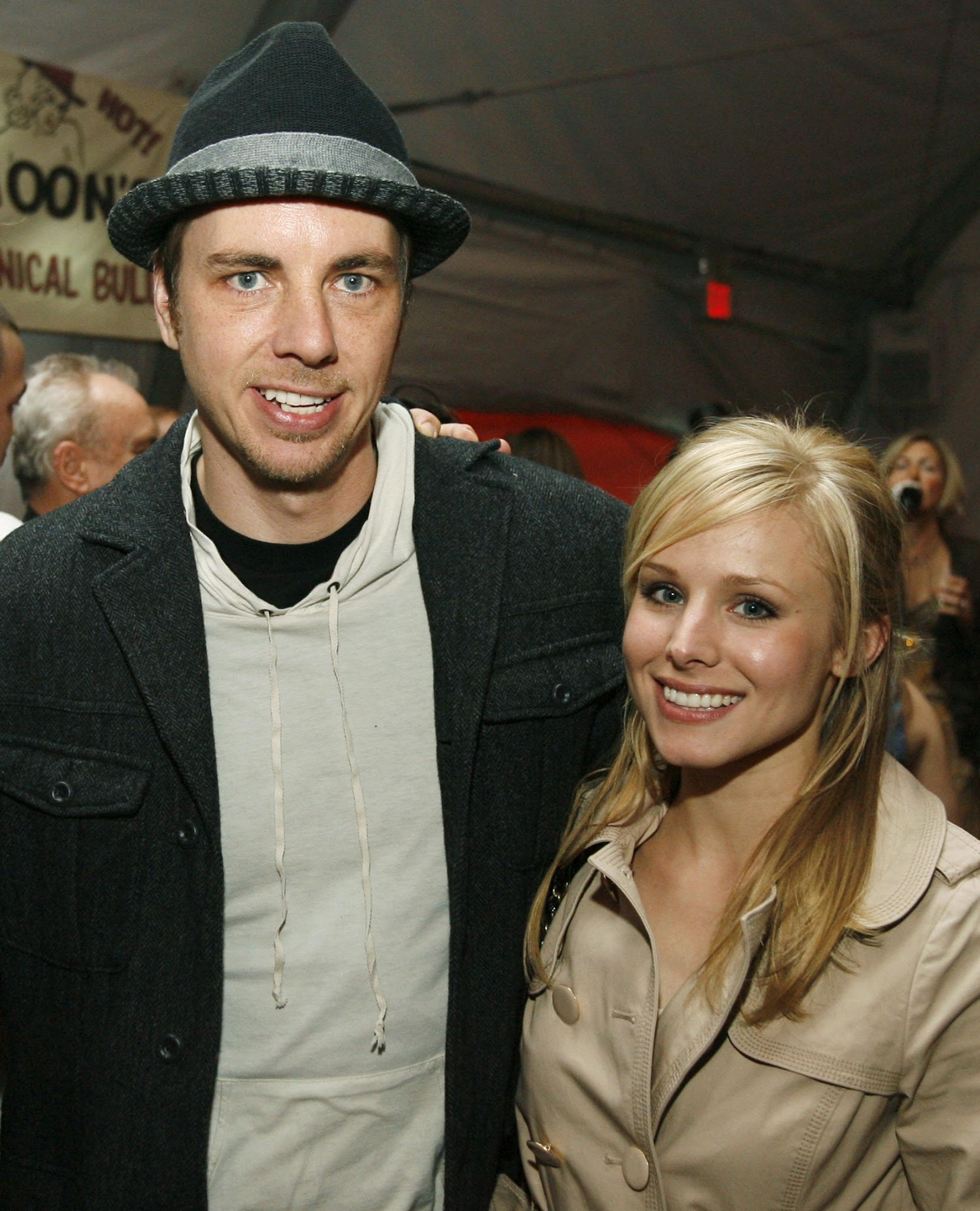 Dax Shepard Wife Images | TheFemaleCelebrity