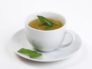 Chá Verde Quais São os Benefícios