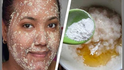 No More Dark Spots, Stains And Hyper-pigmentation: This Mask Removes Them All In Just 30 Minutes!