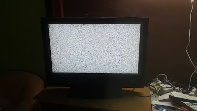 Haier LCD TV Repair