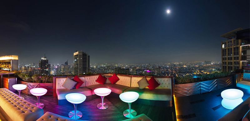 Cloud Lounge and Dining (cloudjakarta.com)