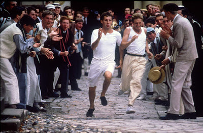 Chariots of Fire 1981 movie
