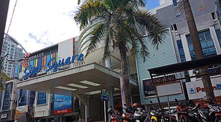 Jadwal Cinemaxx Star Square Manado