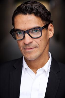 Michael Dierks fotografiert von Michael Carlo