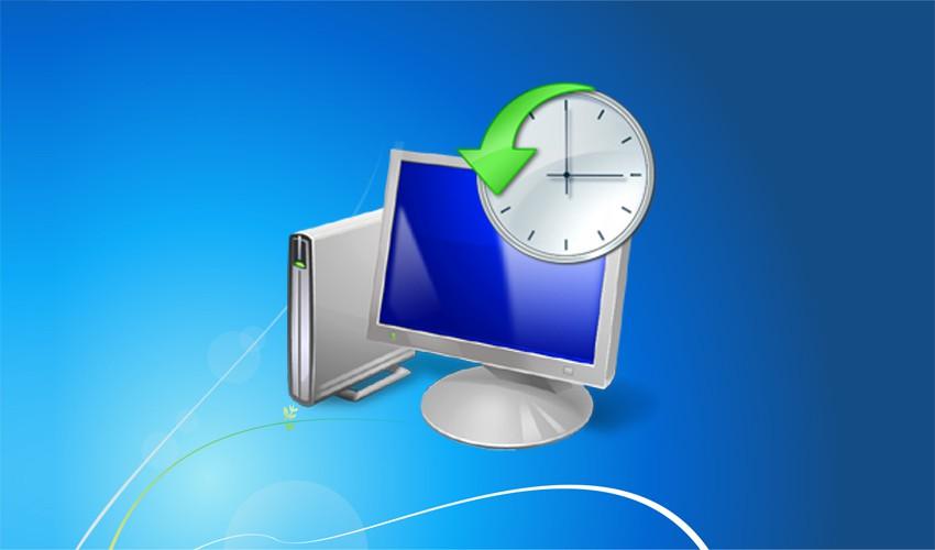 Cara Restore Windows 7 dengan Fitur System Restore