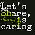 Sharing good things...