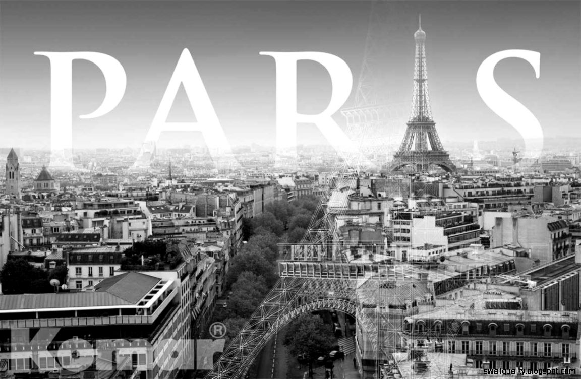 Awesome Paris Wallpaper Design Hd Wallpapers Quality