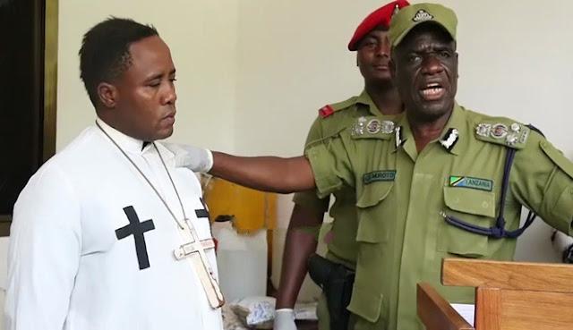 Astagfirulllah, Terjadi Lagi ini Sosok Pendeta yang Halalkan Alkohol dan Zina juga Mengaku Nabi