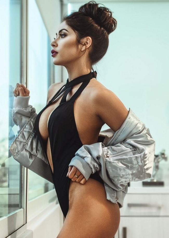 As musas fitness mais desejadas do Snapchat