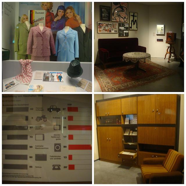 Alltag in der DDR - Kulturbrauerei