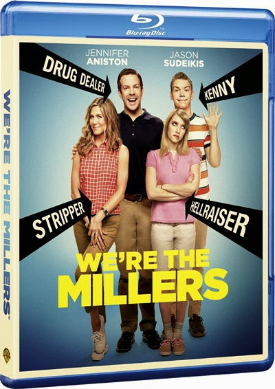 We're the Millers 1080p HD Latino
