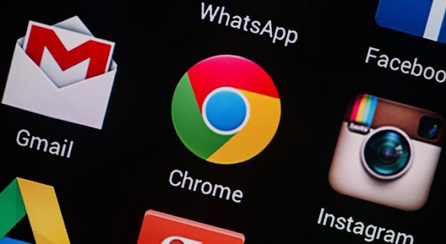 Gunakan Trik Ini Di Browser Google Chrome, Di Jamin Bikin Kuota Data Lebih Hemat.