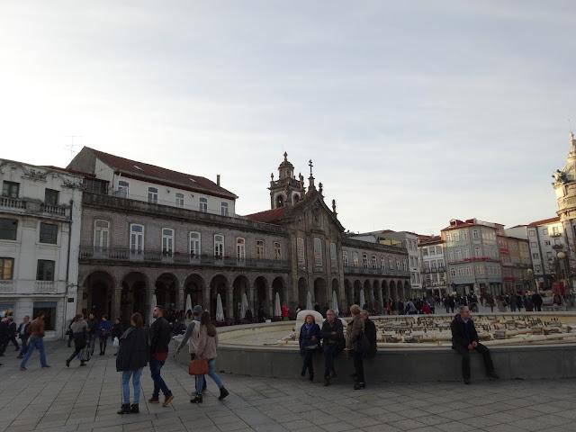 Braga - Centro