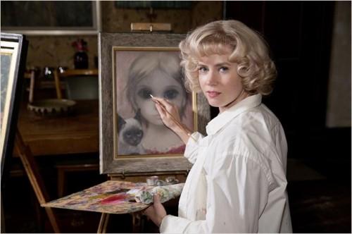 Grandes mulheres artistas em 14 filmes fantásticos: a arte pelo olhar feminino
