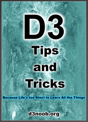 D3 js Tips and Tricks: January 2013
