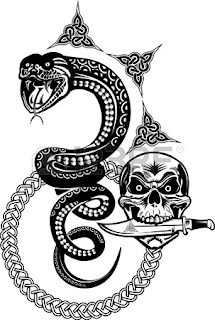 55+ Snake Tattoo Ideas