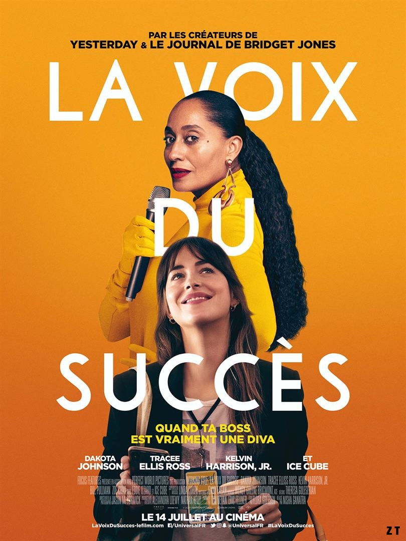 La Voix Du Succès [BDRip] [Streaming] [Telecharger]