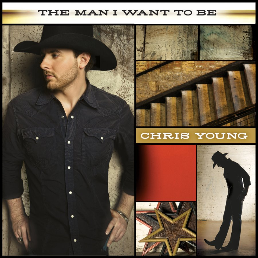 Chris Young: Tiff's Snippets: Country Singing Men