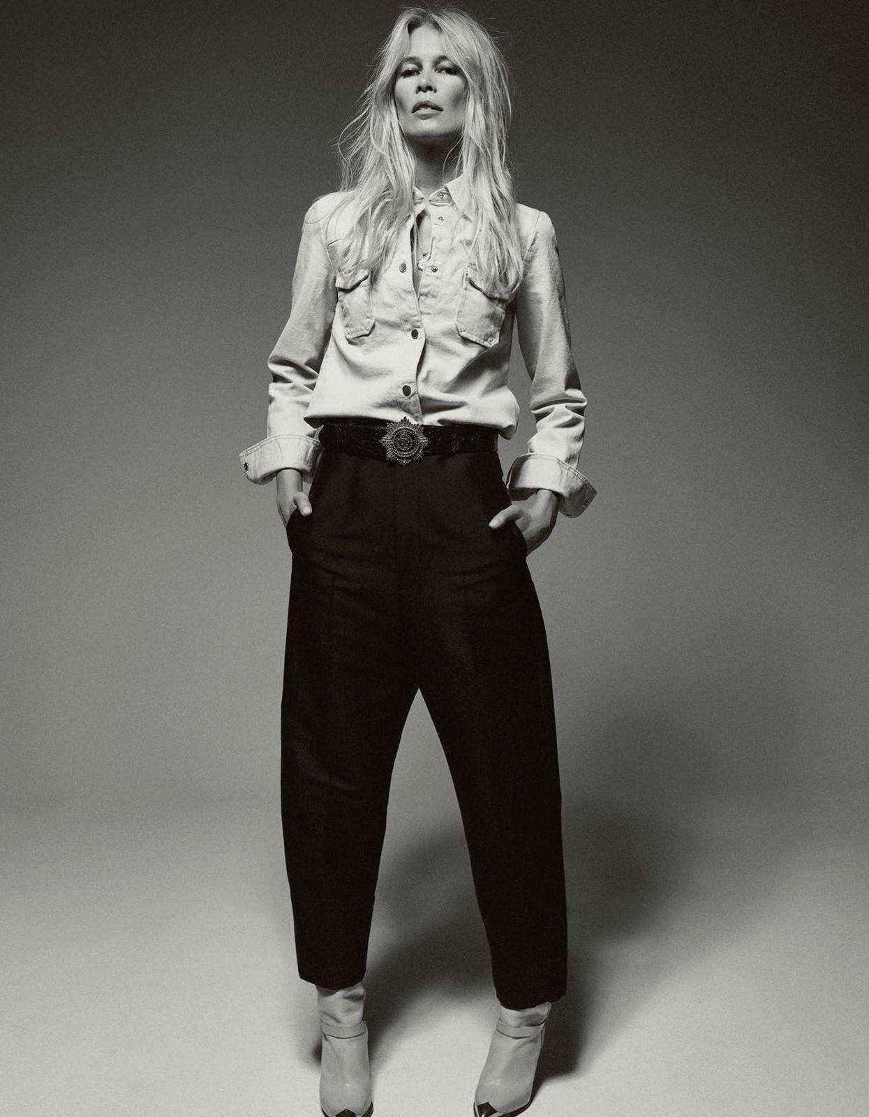 Claudia Schiffer&#39