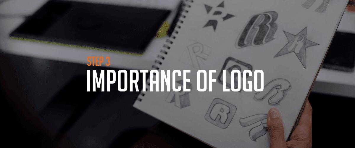 Hal Penting Dalam Membangun Brand Identity - Pentingnya Sebuah Desain Logo