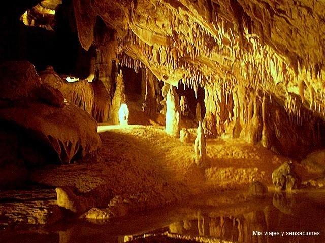 cueva de Can Marça, Ibiza