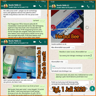 Promil Herbal Bee Setelah Kb Suntik