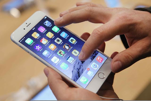 Apple Menguji Teknologi 5G Untuk iPhone Masa Depan