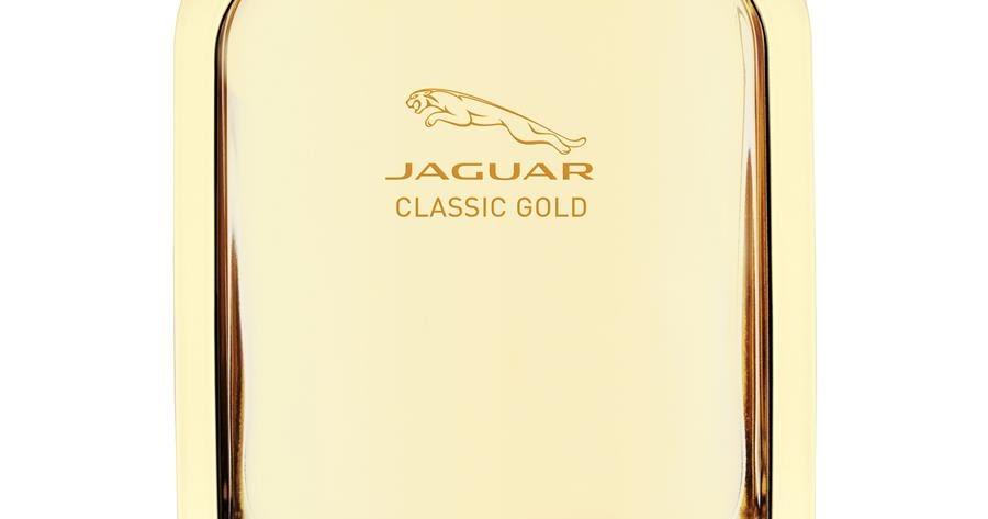 jaguar fragrances lanza classic gold. Black Bedroom Furniture Sets. Home Design Ideas