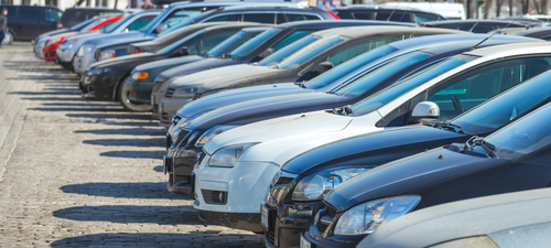 New York sell used cars