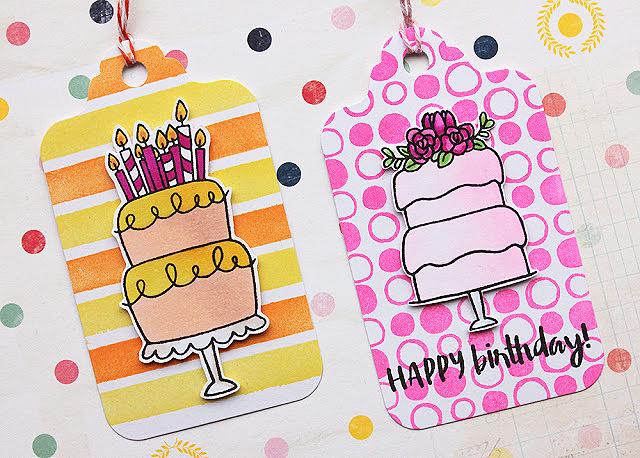 Happy Birthday Vesna Cake