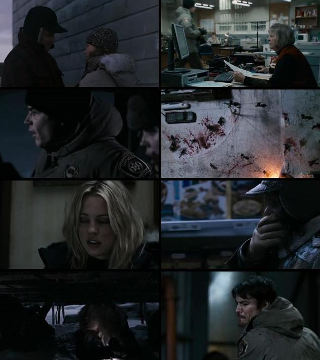 30 Days Of Night 2007 Dual Audio Hindi 480p BluRay