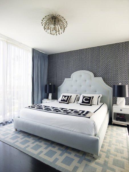 Dekorasi Bilik Tidur Warna Kelabu Desainrumahid