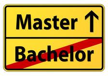 Necessity Of Master Degree