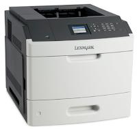 Lexmark MS812 Treiber Herunterladen