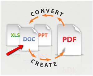 Convert PDF into Microsoft Word .DOC, Excel .XLS and PowerPoint .PPT formats and also create free PDF at PDFConverter.com