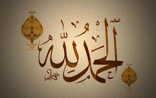 Arti Alhamdulillah