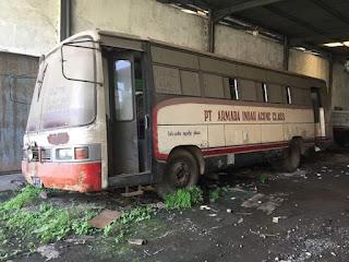 Jual Borongan Mobil Eks-pabrik Di Magelang