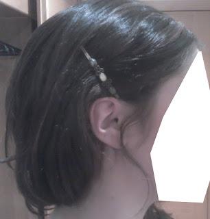 Blog de alopecia femenina: Review de mi peluca glueless ...