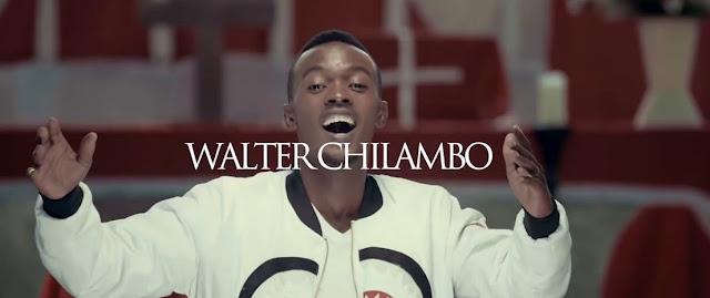 Video Mpya : WALTER CHILAMBO - UNANIONA