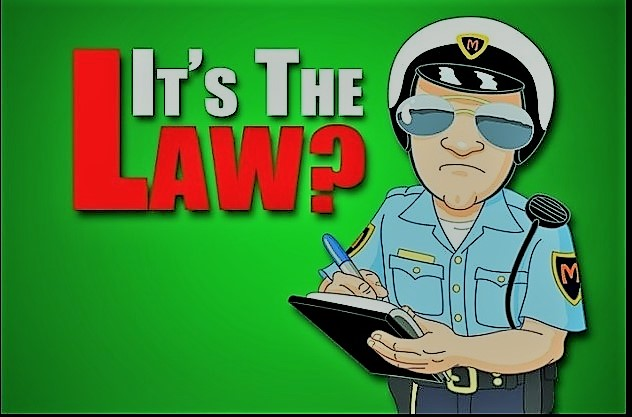 Ten Crazy Laws Around The World | Ten Stranger Funniest Laws Country In The World - Top 10 Updated