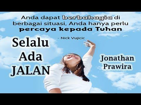Kumpulan lirik lagu Rohani Kristen JONATHAN PRAWIRA terbaik dan terbaru