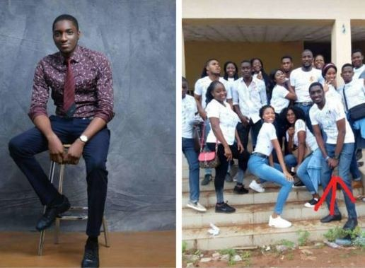 UNIZIK Final Year Student Dies Moments Before His Last Paper