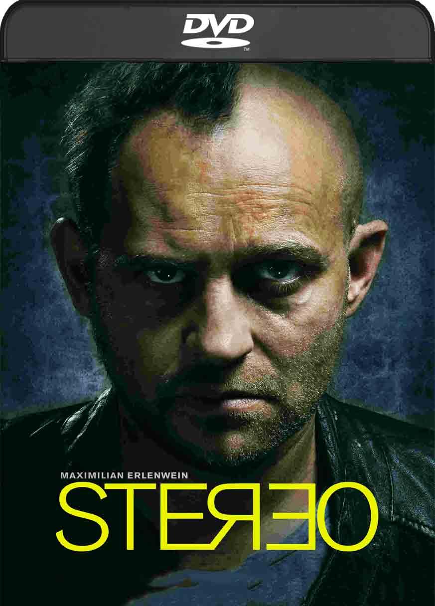 Stereo (2017) DVD-R Autorado Dual Audio