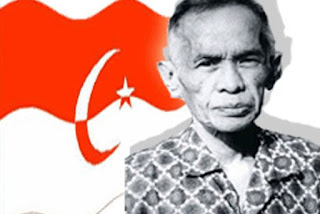Peristiwa Pemberontakan DI-TII di Jawa Barat, Jawa Tengah, Sulawesi Selatan dan Aceh