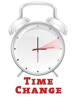 Abschaffung der Zeitumstellung